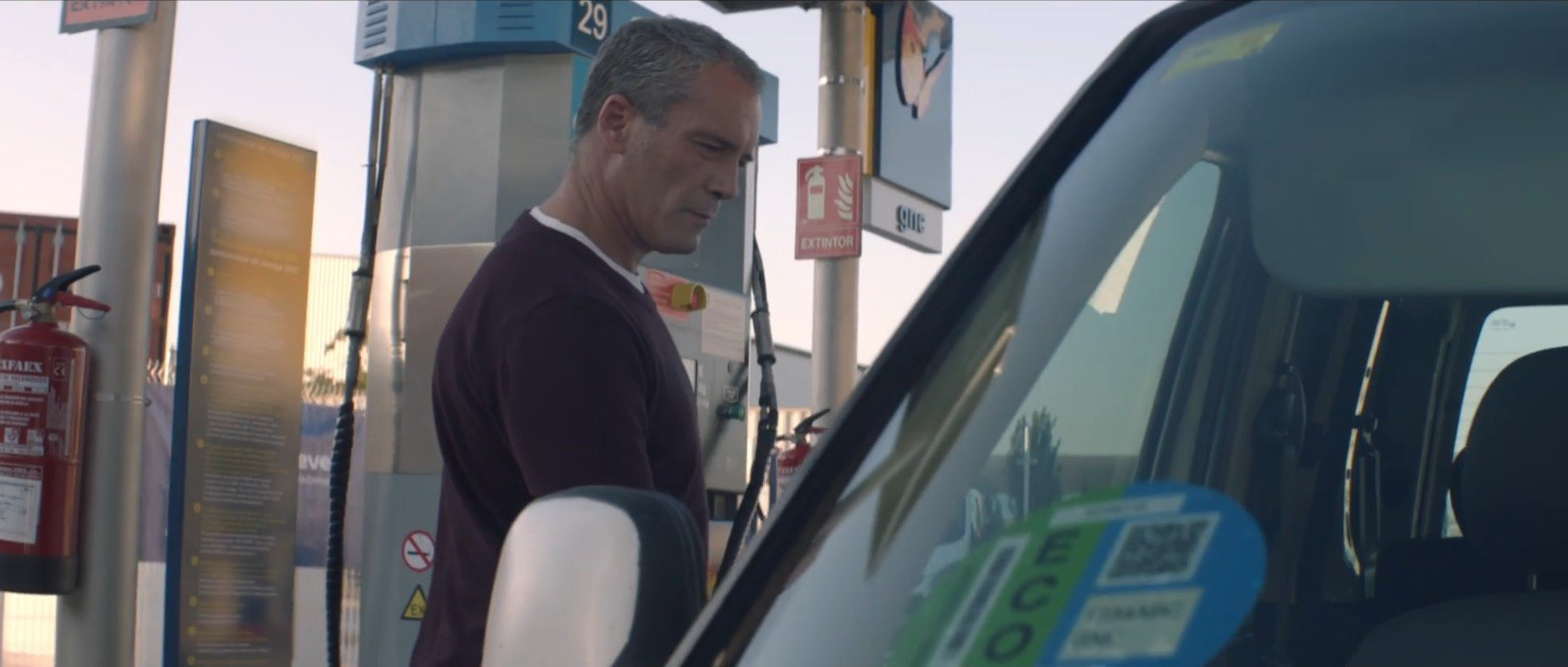 gas natural como combustible
