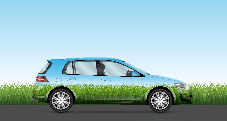 coche a gas natural